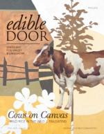 Edible Door Magazine, Fall 2018