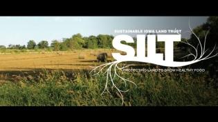 Sustainable Iowa Land Trust (SILT)